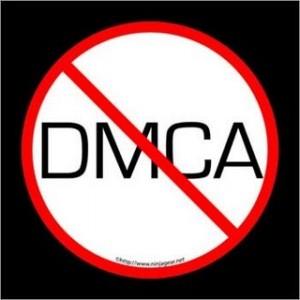 """Say """"No"""" to DMCA"""
